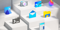 Windows 10'un Yeni Simgeleri