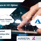 ÇözümPark Azure AI 101 Eğitimi Gerçekleşti