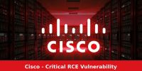 Cisco Yazılımlarında Kritik Zafiyet
