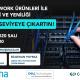 Webcast – Dell Network Ürünleri ile Esnekliği ve Yeniliği En Üst Seviyeye Çıkartın
