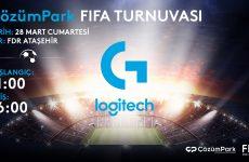 ÇözümPark FIFA Turnuvası