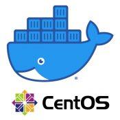 Centos 7 Docker Kurulumu, Container Oluşturulması, Yedekleme Ve Geri Yükleme