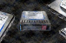 HPE, Sunucularında Kullanılan SSD Diskler İçin Uyardı