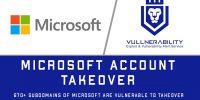 Microsoft Domain'lerinde Büyük Zafiyet