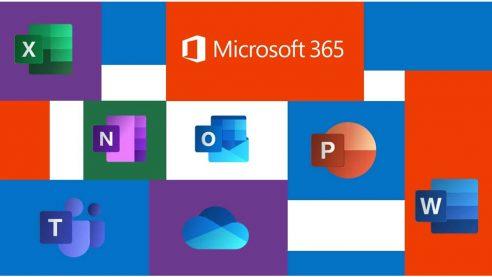 Microsoft Office 365 Ürünlerinde İsim Değişikliğine Gidiyor