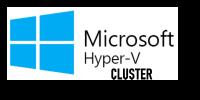 Windows Server 2019 Hyper-v Cluster Adım Adım Yapılandırma