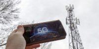 İngiltere'de 5G Baz İstasyonu Yangınları