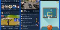 Facebook yeni oyun platformunu Android için erken yayına aldı