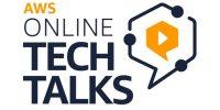 AWS Online Teknoloji Sohbetleri (Tech Talks) | Nisan 2020