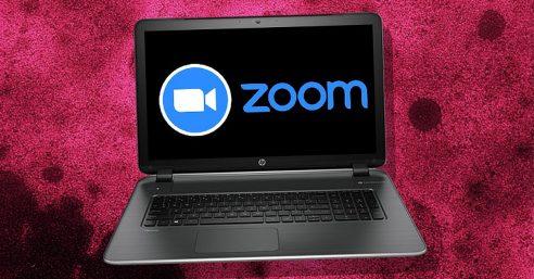 Hackerlar Dünya Genelinde Zoom Kullanımını İstismar Ediyor