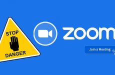 Zoom'da Yeni Zafiyet Daha Keşfedildi