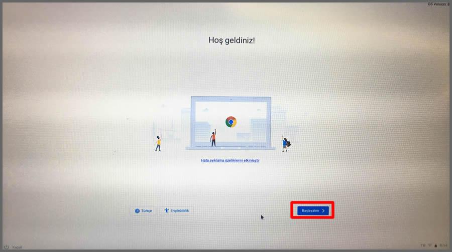 ekran, bilgisayar, oturma, televizyon içeren bir resim  Açıklama otomatik olarak oluşturuldu