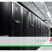 Veri Merkezleriniz Apc by Schneider Electric Çözümleri İle Emin Ellerde