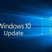 Windows 10 Güncellemelerinin Bant Genişliği Kullanımına Yeni Sınırlama Özellikleri Geliyor