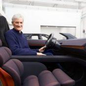 İngiliz Dyson Firması İptal Ettiği Elektrikli Araba Projesini Tanıttı