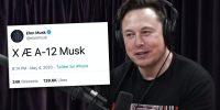 Elon Musk'ın Bebeğinin Sırları – Ertan Özyiğit Yorumluyor
