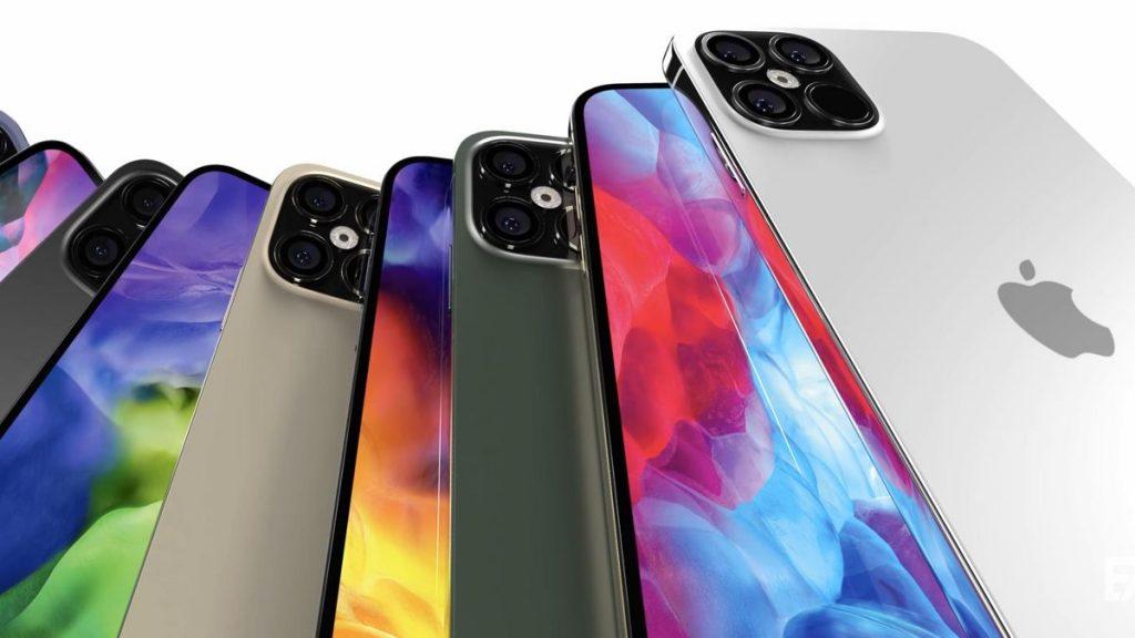 apple yeni telefonu