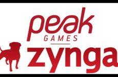 Zynga, Türk Oyun Şirketi Peak Games'i Satın Alıyor