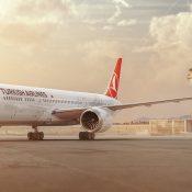 THY, Tüm Yurt İçi Uçuşlar İçin HES Kodu Zorunluluğu Getirdi