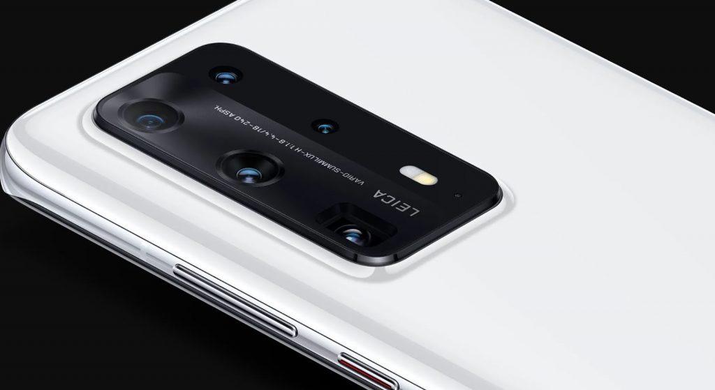 Huawei salgın sonrası çok sık kullanılan ateş ölçme özelliği ekledi.