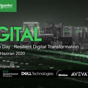 Innovation Day: Resilient Digital Transformation MEA 2020 Online Fuar