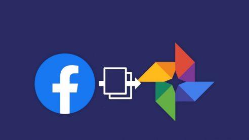 Facebook Ve Google Fotoğraf Ortak Kullanıma Açıldı