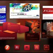Adobe, Flash İçin Tarih Verdi: Bir Dev Sahneden Çekiliyor