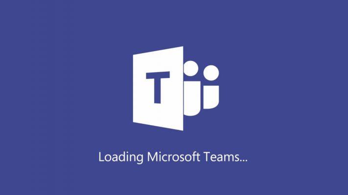 Microsoft Teams Güncellemeleri