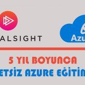 Ücretsiz Azure Eğitimleri