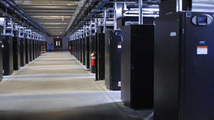 Datacenter sayesinde bir şehir ısınıyor