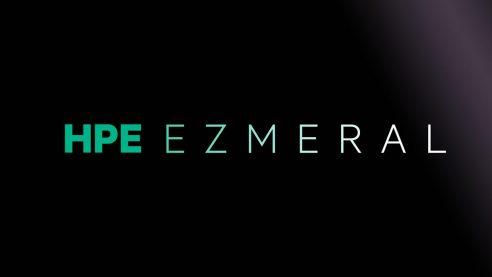 Hewlett Packard Enterprise Veri Odaklı Dönüşümü Destekleyecek Yeni Yazılım Portföyü HPE Ezmeral'i Duyurdu