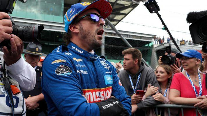 F1 eski pilotu Alonso Renault ile geri dönüyor