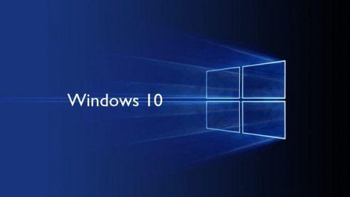 Windows 10 Insider 20161 Önizleme Sürümünün Duyurusu Yapıldı