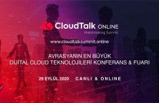 Dijitalin Gücü, Avrasya'nın IT Profesyonellerini CloudTalk Online'da Bir Araya Getiriyor