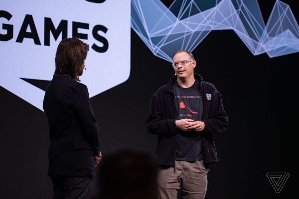Fortnite sahibi epic games Sony'den yatırım aldı.