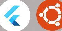 Flutter Uygulamaları Ubuntu Desktop'a Geliyor
