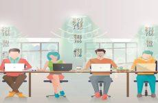 Li-Fi Teknoloji Pazarında 2025 Yılına Kadar Büyük Yükseliş Bekleniyor