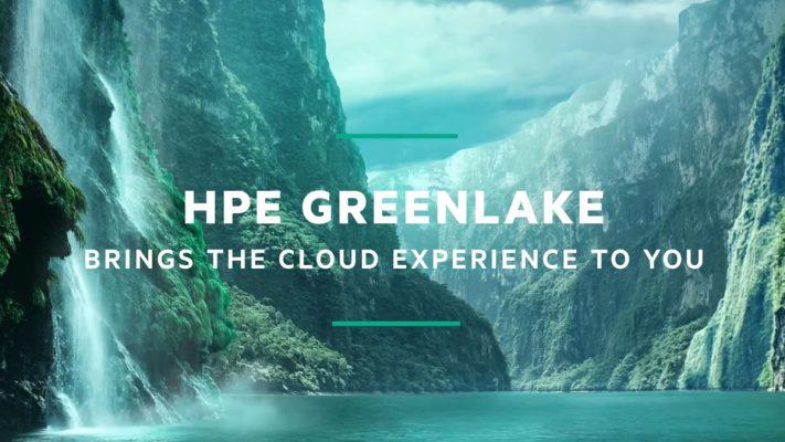 Hewlett Packard Enterprise Çığır Açan Yeni HPE GreenLake Bulut Hizmetleriyle Müşterilerinin Dönüşümünü Hızlandırıyor