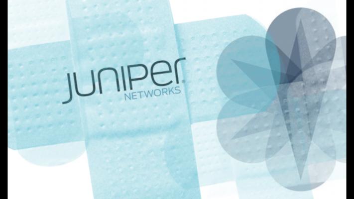 Junos OS: SRX Serisinde Kritik Zafiyet
