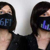 Led Maskeler Yeni Trend Teknoloji Ürünü Olabilir Mi?