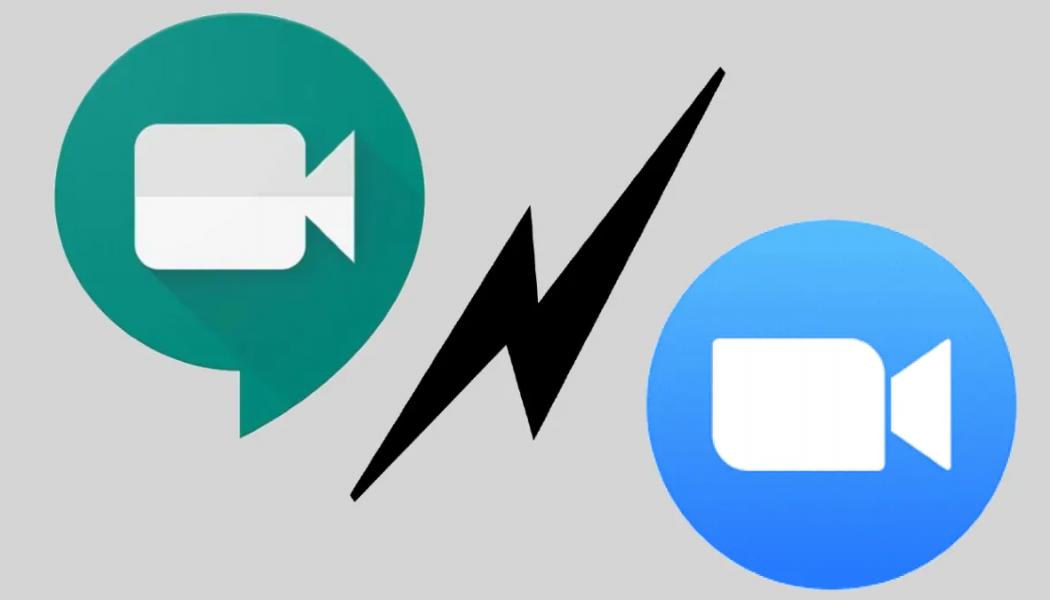 Google Meet Mobile Geliyor