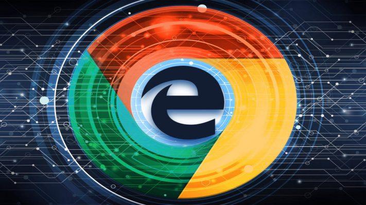 Microsoft, Ağustos Ayında Chromium Edge'yi Otomatik Olarak Yükselteceğini Duyurdu