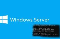 Windows Server Ping ve ICMP İsteklerine Cevap Verme