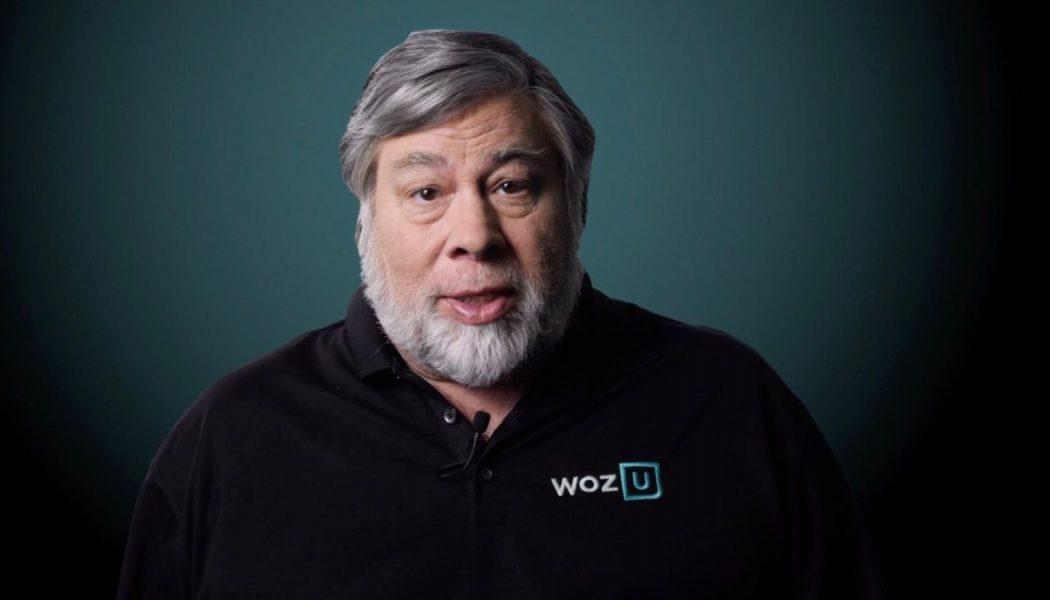 Steve Wozniak, Google'a Dava Açtı!