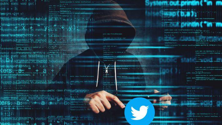 Twitter Hack Skandalı!