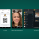 QR desteği ve yapıştırma özelliği whatsapp güncellemeyle geldi