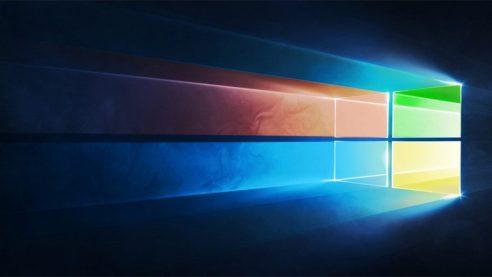 Windows 10 Arka Plan Görüntü Aracı Kötü Amaçlı Yazılımlar İndirmek İçin Suistimal Edilebilir
