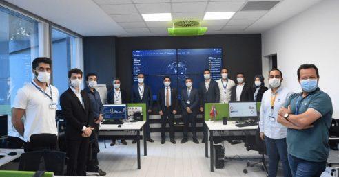 ASELSAN Siber Güvenlik Birimi göreve başladı