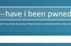 """""""Have i been pwned?"""" Açık Kaynak Oluyor"""
