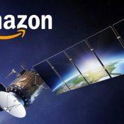 Amazon vs SpaceX: Bezos'un Uzaydan İnternet Planında Bir Adım Daha Atıldı